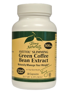 Svetol Green Coffee Bean Extract has been used in published studies that are shown to support healthy weight loss..