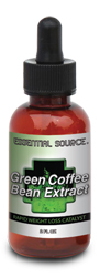 A recent clinical study demonstrated the promising weight loss properties of Green Coffee Bean Extract.