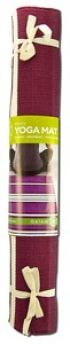 Thirsty Yoga Mat                     Gaiam Yoga