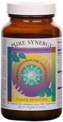 Pure SynergySuperfood Powder has received many positive testimonials and reviews by renowned artists and poets, scientists and philosophers, guru's and nutritional experts..