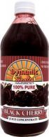 Black Cherry Juice Concentrate (16 fl oz) Dynamic Health