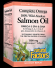 Wild Alaskan Salmon Oil (1300 mg 180 softgels)*