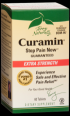 Curamin Extra Strength (60 tablets)* EuroPharma