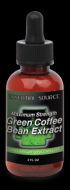 Maximum Strength Green Coffee Bean Extract (350 mg 2 oz)* Essential Source