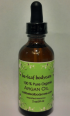 Pure Organic Argan Oil (4 oz)* Be-Leaf Bodycare