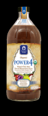 Power4 Organic Juice (4 oz)* Genesis Today