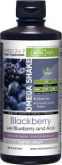 Vegan Omega Shake Blackberry (16 oz)* NutraOrigin