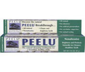 Peelu Toothpaste in spearmint is the natural way to maintain a healthy smile..