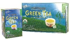 Prince of Peace Green Tea (100 Bags)  is a high quality green tea that is grown and nurtured in China that tastes great and has wonderful antioxidant properties.