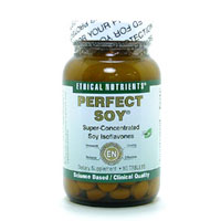 Ethical Nutrients Perfect Soy Perfect Soy is a natural supplement that helps to promote breast, prostate, and colon tissue health. It also helps improve the cardiovascular system..
