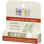 Aura Cacia Cleansing Tea Tree Stick (0.29 fl.oz).