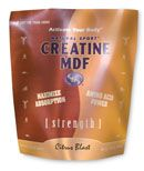 Creatine MDF is an advanced Myocellular Delivery Formula that combines creatine monohydrate and dextrose for maximum creatine absorption. An amino acid blend has been added to create one of the most advanced creatine products available today..