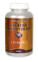 Often used by sports enthusiasts and in between workouts for recovery, creatine is found naturally in the human body and essential to muscle recovery..