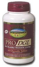Premier One Pro DGL provides all the benefits of Deglycyrrhizinated Licorice (DGL) and propolis in a great tasting chewable tablet.