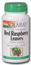 Red Raspberry has a variety of virtues. Raspberry leaves have been used by herbalists to treat diarrhea..