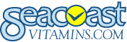 Manganese 50 mg (100 Caps) from SeaCoast Vitamins is an essential trace mineral which plays a vital role in enzyme function and the digestion of nutrients..