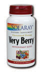 Berry Antioxidant Blend is a natural and wholesome way to supplement your body with powerful antioxidant support..