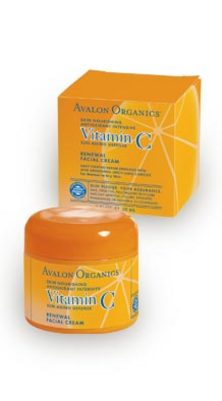Avalon Organics Vitamin C Facial Cream is enriched with botanical extracts and other nutrients to protect and defend skin from harmful free radicals while it smoothes and moisturizes skin's surface..